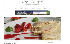 SunCakeMom - Sugar Free Recipes